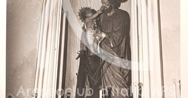SAN GIUSEPPE – CULTO E IMMAGINI